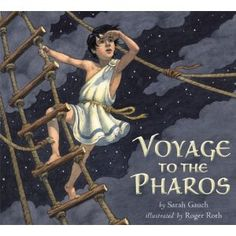 Voyage to the Pharos (Hardcover)  http://like.best-hometheaters.com/redirector.php?p=0670062545  0670062545