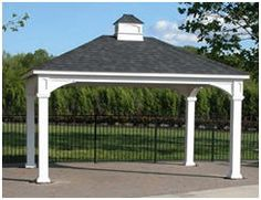 Find Hip Roof Carports and Ramadas at Fifthroom.com