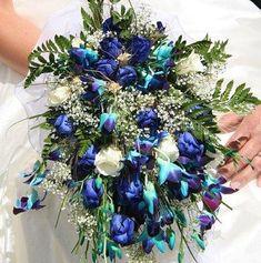 Summer Wedding Bouquets [Slideshow]