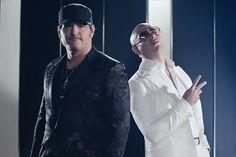 Video Premiere: Jerrod Niemann - Drink to That All Night (Remix) ft. Pitbull