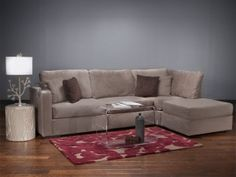 My favorite color for Sactional Sectional couches!