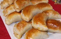 empanadas de carne- el gran chef