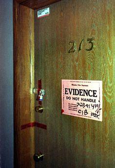 apartment 213 Jeffrey dahmer in wisconsin