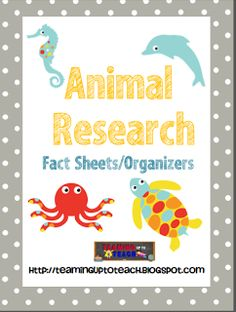 Animal Research Project organizers