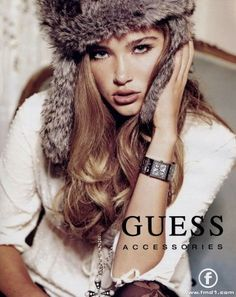 Guess Ad