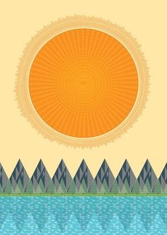 calendar print, sunshine illustration, dates, 2013 calendar, note design, calendar featur, sun rays