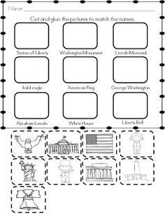 teaching american symbols on pinterest 112 pins