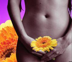 Laaaadies: 'International Clitoris Awareness Week' Is Here