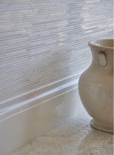 tile - kitchen backsplash