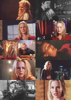 27. I mean really, really consistently flawless hair. - 27 Reasons Darla Is The Best Vampire In The Buffyverse