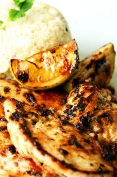 mojito chicken breasts