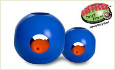 One Paw-zzle Ball for $12 on @doggyloot. This includes shipping! You can't find this deal anywhere else.