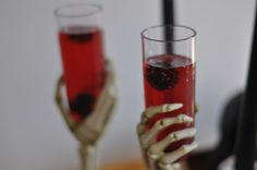 Vampire Kiss Cocktail