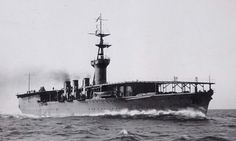 Imperial Japanese Navy aircraft carrier Hosho 1922   M