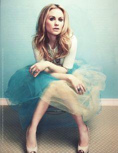 I love Anna!