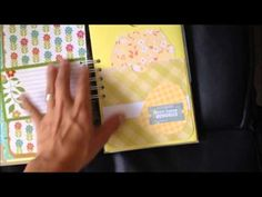 ▶ Simple Pleasures are Priceless Treasures Journal - YouTube