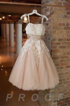 pretty dress! <3