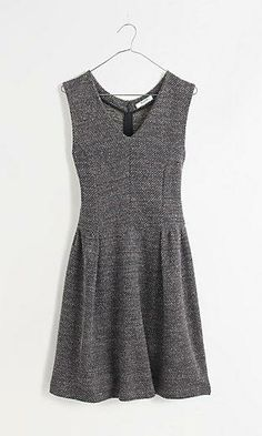 Madewell Terrace dress. - Winter lookbook