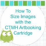 CTMH Artbooking Projects