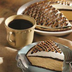 Decadent Peanut Butter Pie