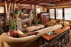 Арки декор в квартире