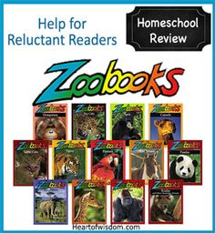 Zoobooks: Homeschool