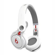 Beats by Dre Mixr HD