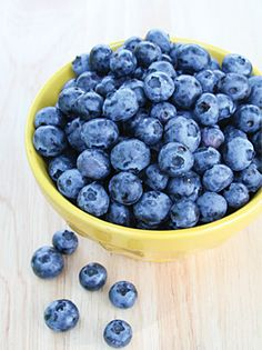 Hannah's Choice Blueberry - Seeds and Plants at Cooksgarden.com