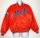 New York Mets 1990's orange