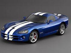 2011 Dodge Viper