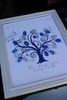 Fingerprint tree