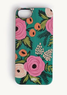 iPhone 5 case | rifle paper co