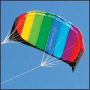 Sigma Fun 1.3 Stunt Foil Kite