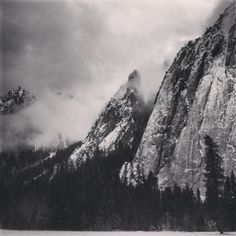 Our happy place; Yosemite.
