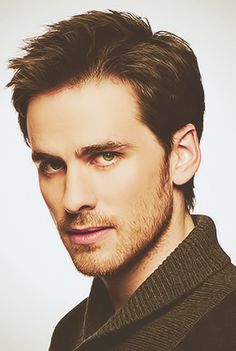 who plays hook on once upon a time Colin o'donoghue is finally used to wearing leather pants and eyeliner all the time on his abc hit once upon a timethe irish actor plays a rock-and-roll version of captain hook on the fairy tale drama, and told us weekly that it's a part he never thought he'd play — with an incredibly interesting wardrobe to boot.