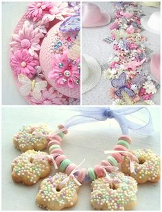 Candy bracelet craft