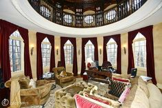 Spectacular french country estate by acclaimed jeffco builders. Four incredible levels feature grand salon, two family rooms, gourmet chef's kitchen with 3 islands, extraordinary mbr suite w/t two-story english paneled library, indoor basketball/sport court, 4 car garage, sensational greenhouse plus private pool house. Outrageous value. 10204 IRON GATE ROAD, Potomac , 20854 iron gate