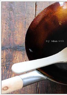 how to stir-fry