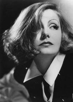 Garbo by Clarence Sinclair Bull