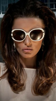 The Hottest Sunglasses Trends For 2014   For Women , Christian Roth 2014