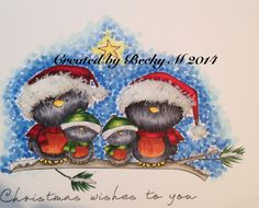 Image from Digital Stamp Boutique, now to figure out the card!
