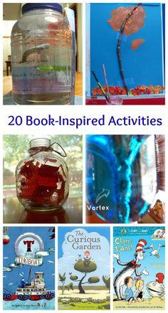 kid books, activities for kids, craft activities, childrens books crafts, book activities, children books, kid crafts, kids books and crafts, scienc activ