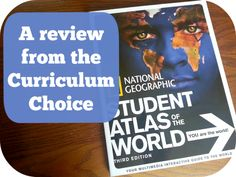 Review of National Geographic Atlas of the World | The Curriculum Choice