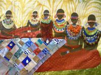 Black Threads: African American Quilting Guilds Online