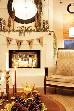 mirror, heart, fireplac, banner garland, httpbanner147blogspotcom