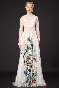 Valentino | Resort 2015 Collection | Style.com resort 2015, lace dresses