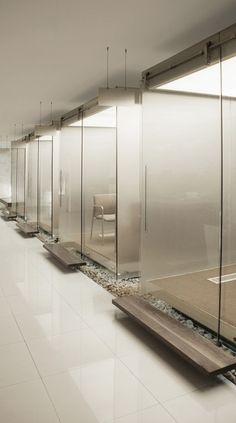 Light and Floating  Jordan Invest Bank / Symbiosis Designs LTD