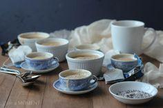 English Teatime Pudding Cakes | Baking a Moment #AmericasTea
