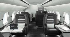 Brabus Private Aviation will customize private jets