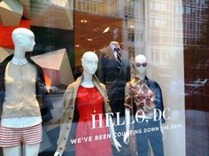 .J.Crew Window Shopping Found on pqliving.com